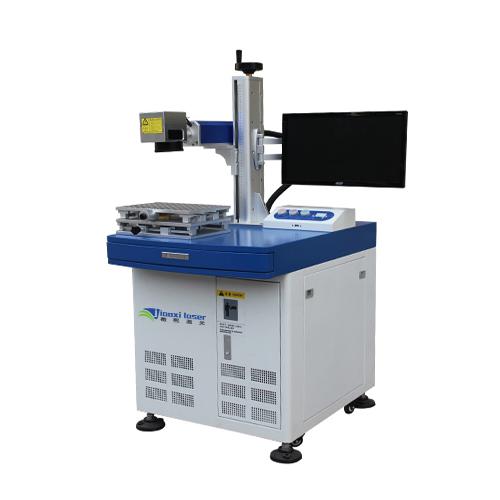 光纤激光打标机-BB-Y光纤激光打标机
