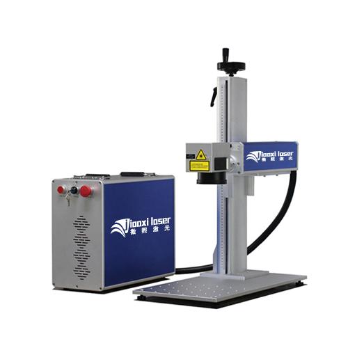 光纤激光打标机-FT-Y分体便携式激光打标机