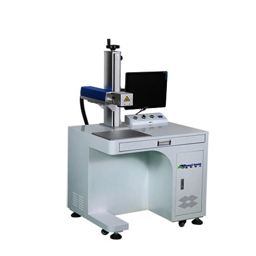 光纤激光打标机-DB-Y桌面式激光打标机