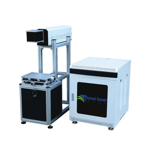 CO2激光打标机-SP-CO2-Y CO2射频管打标机