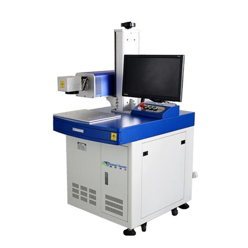 TSP-Y 端泵激光打标机