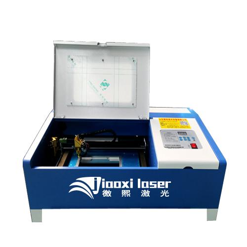 激光雕刻机-JX-3020激光刻章机