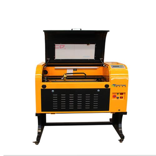 激光雕刻机-JX-6040激光雕刻机