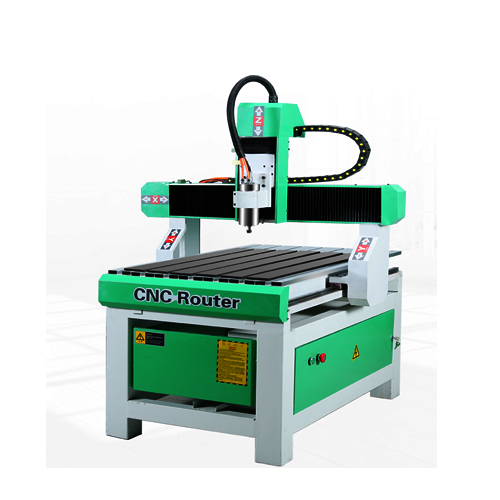 数控雕刻机-CR-4040雕刻机