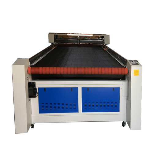 自动送料激光切割机-JX-2345自动送料激光切割机