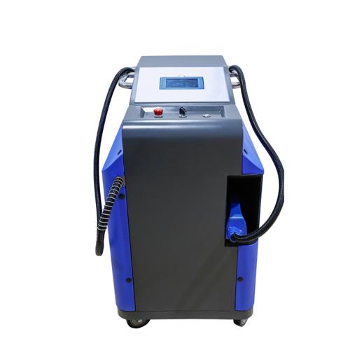 手持式激光清洗机-JX-SC-C100激光清洗机