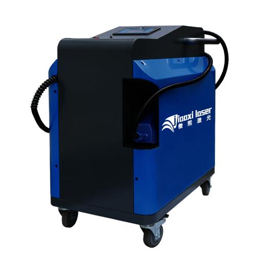 手持式激光清洗机-JX-SC-C200激光清洗机