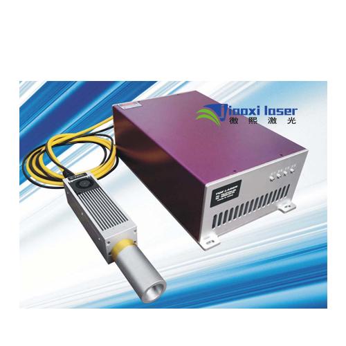 打标机配件-风冷脉冲端泵固体激光器