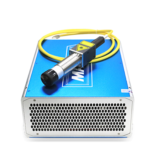 打标机配件-创鑫调Q光纤激光发生器