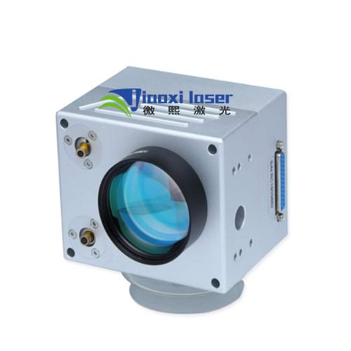 打标机配件-激光打标机数字扫描振镜