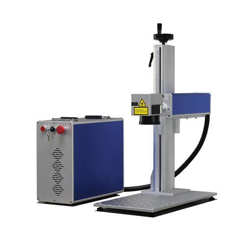 便携式激光打标机的七大优势,使用及其广泛