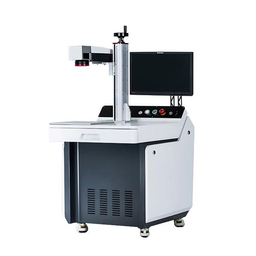 光纤激光打标机-TS-Y金属激光打标机