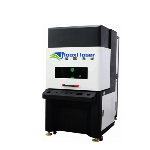 光纤激光打标机-JX-3D-Y三维动态聚焦激光打标机