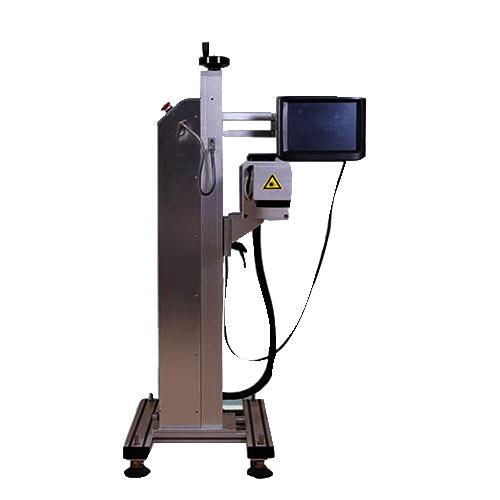 JXU-Y紫外激光喷码机