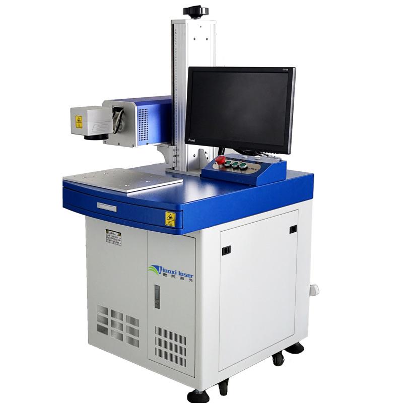 激光打标机种类繁多,简述各类激光打标机的优缺点