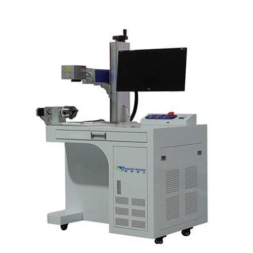光纤激光打标机的几种比较突出的特点