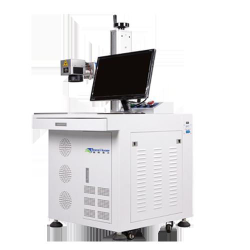 激光打标机的加工能力与加工材料要求